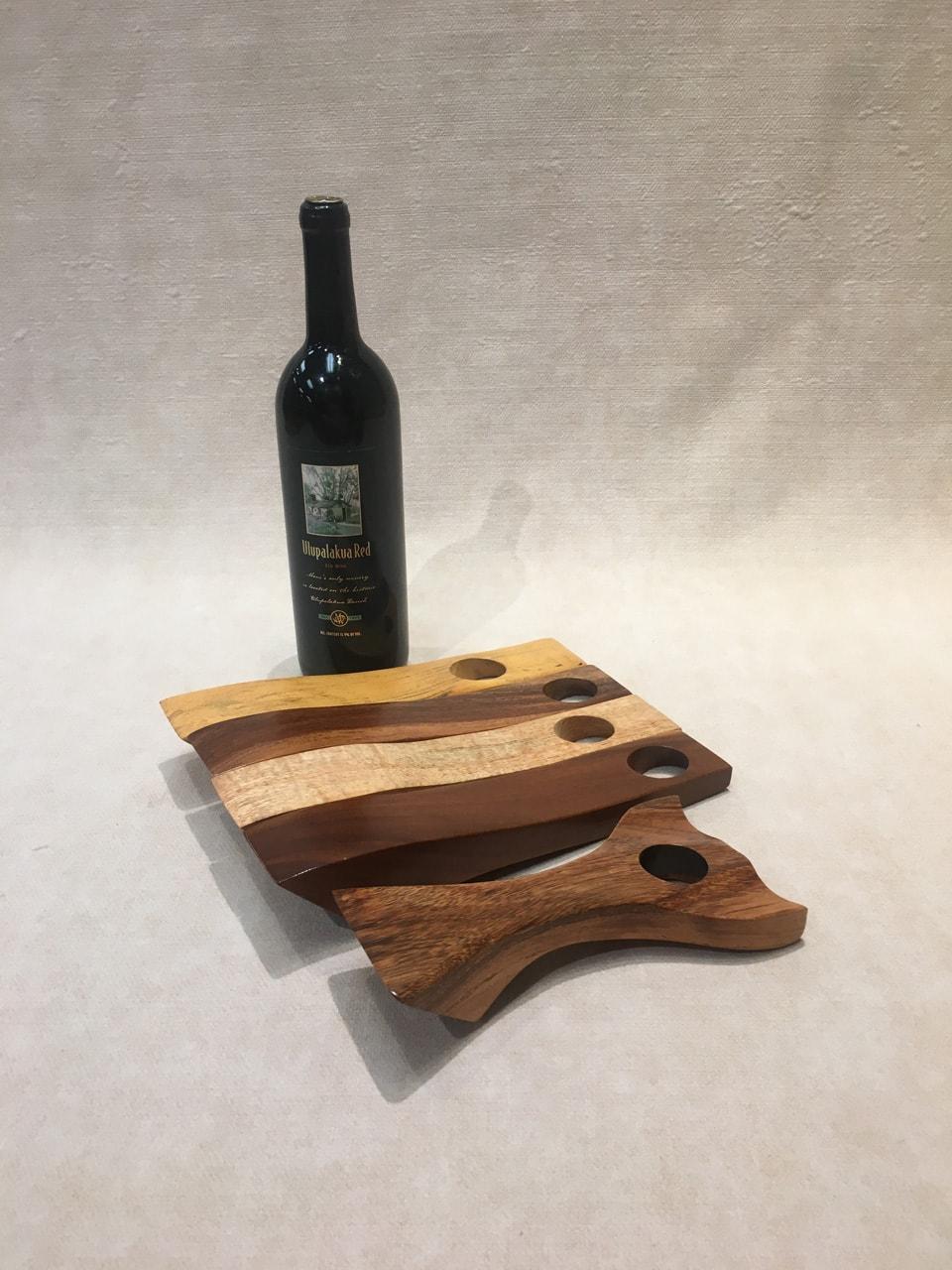 Wine Bottle Holders Group Shot
