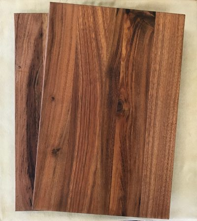 Koa Wood Cutting/Serving Board