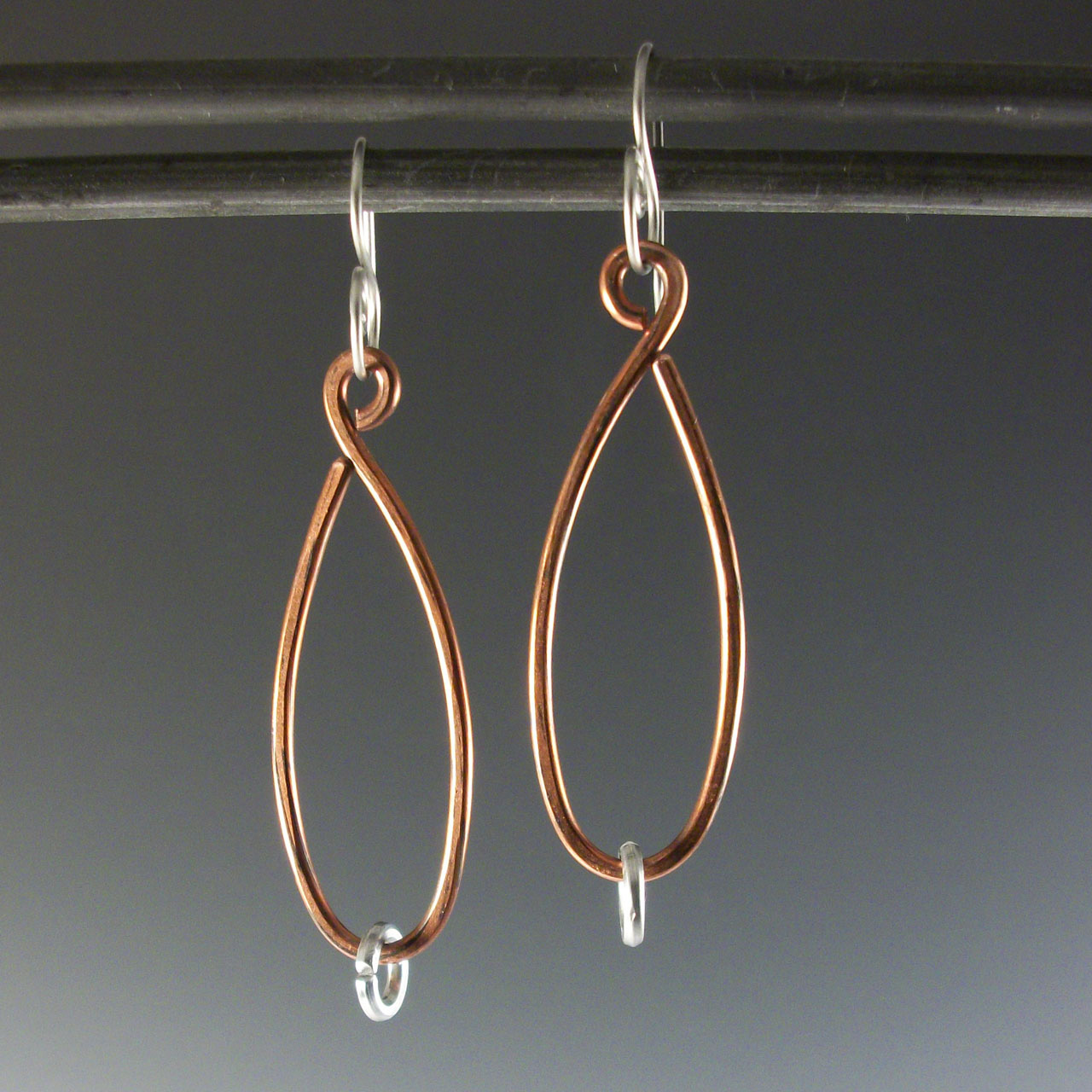 Copper Drips by Mckenna Hallett