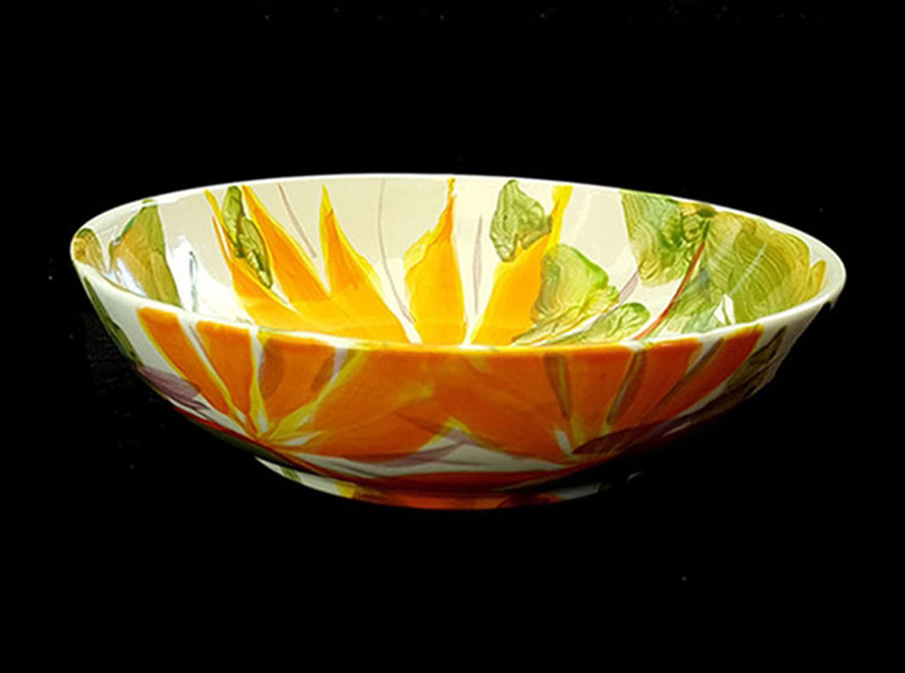 Cereal Bowl by Michael Lee