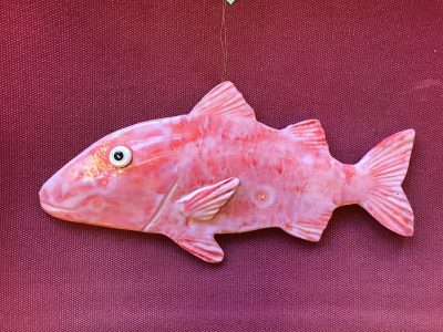 Kumu (Goatfish) by Michelle Espero - Example