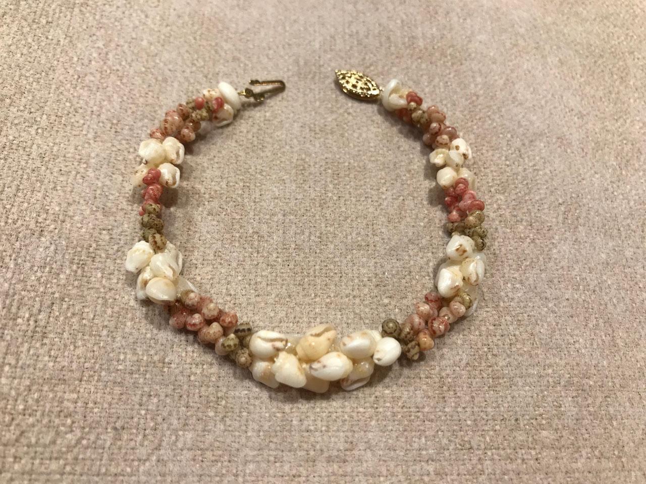 Niʻihau Bracelets
