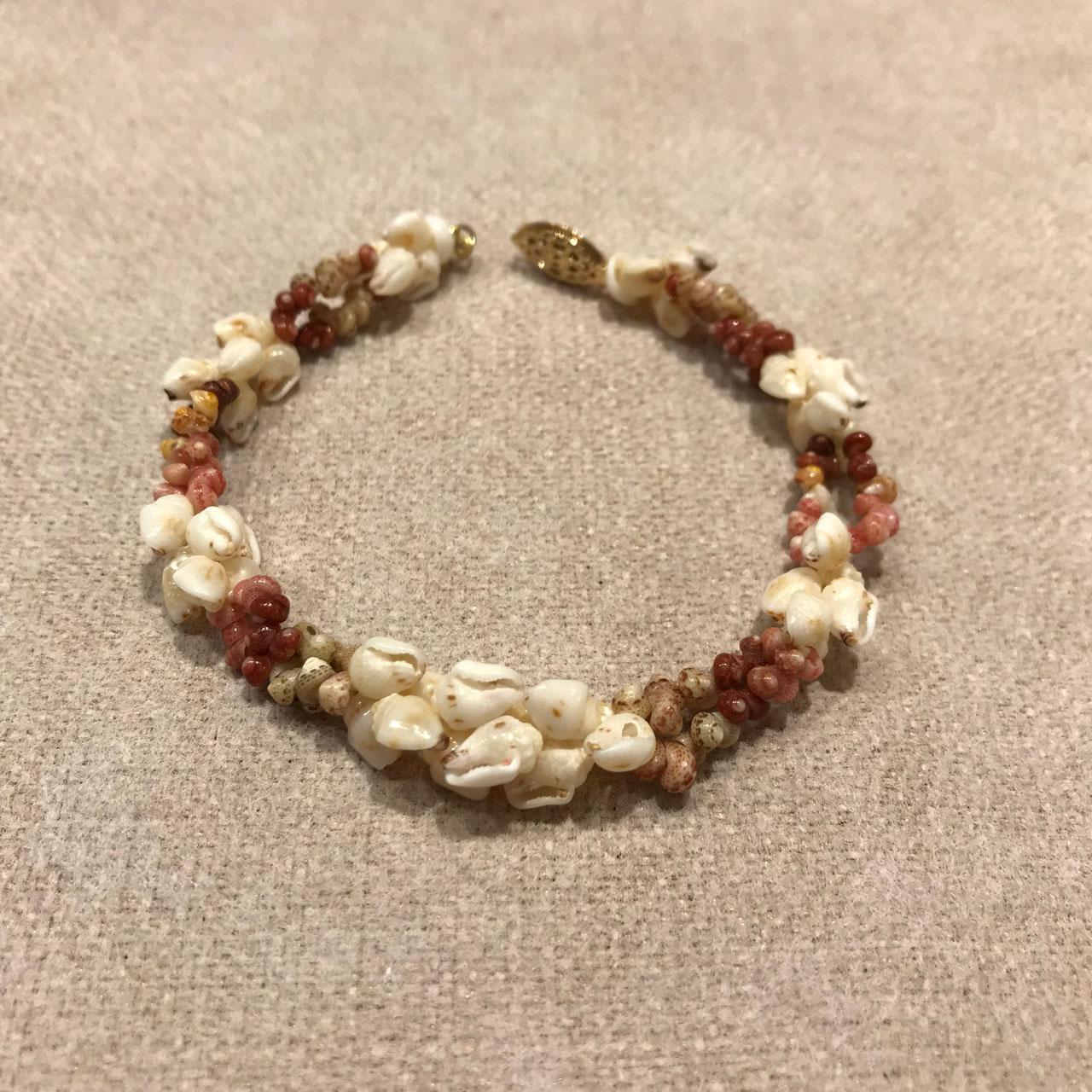 Niihau Niʻihau Kipona Bracelet