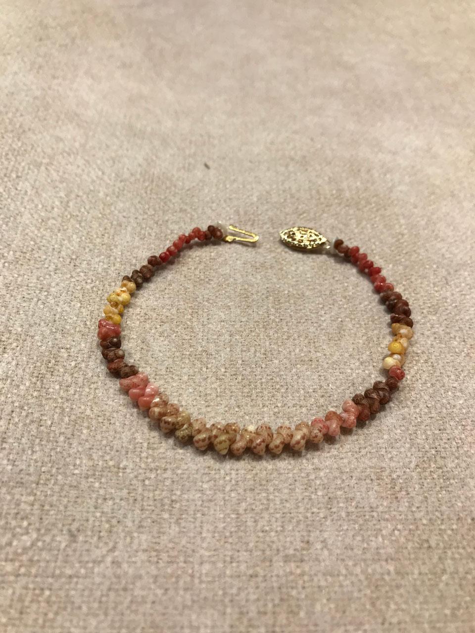 Niihau Niʻihau Mauna Loa Bracelet