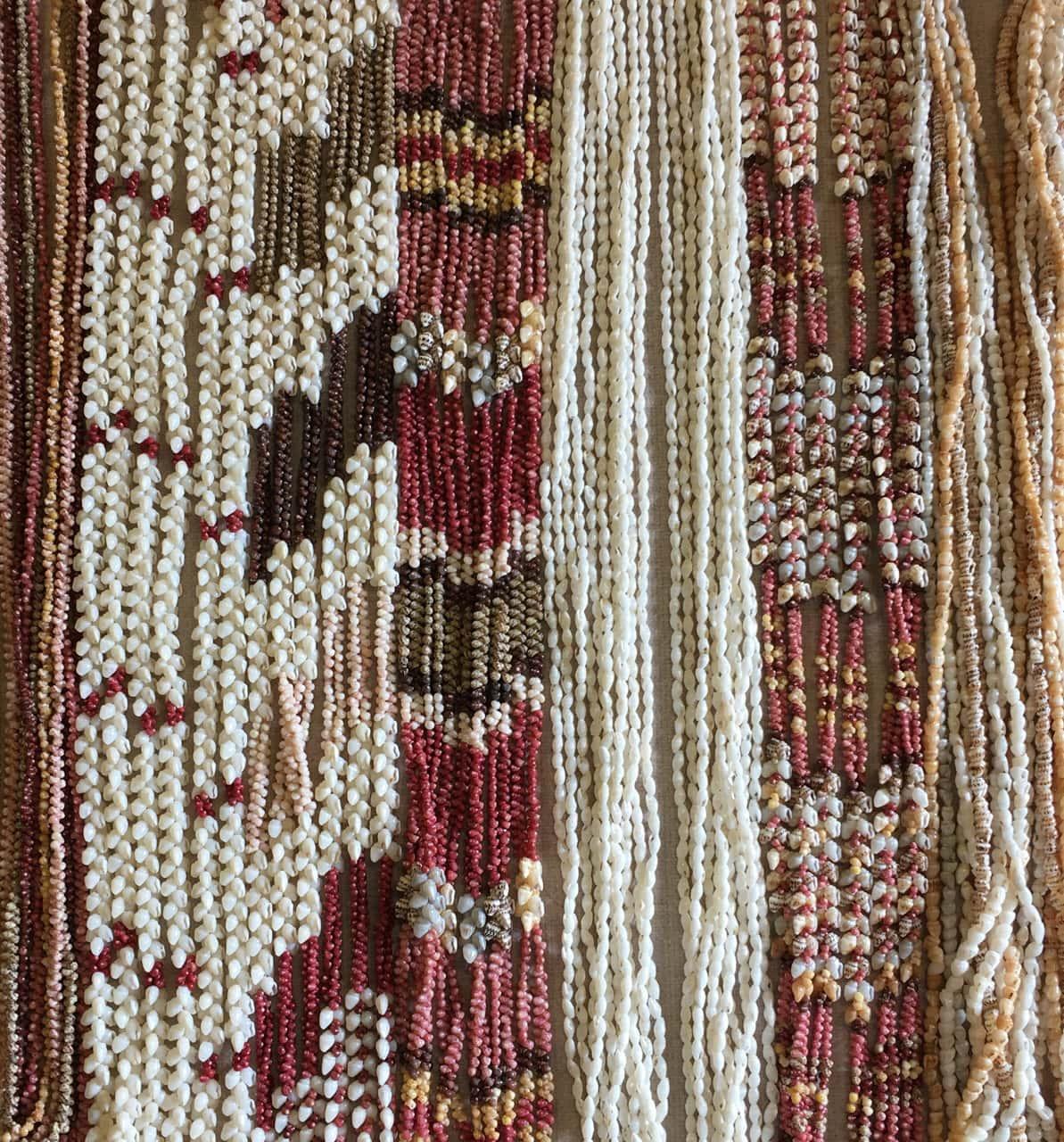 Niihau Niʻihau Collectorʻs Leis museum quality