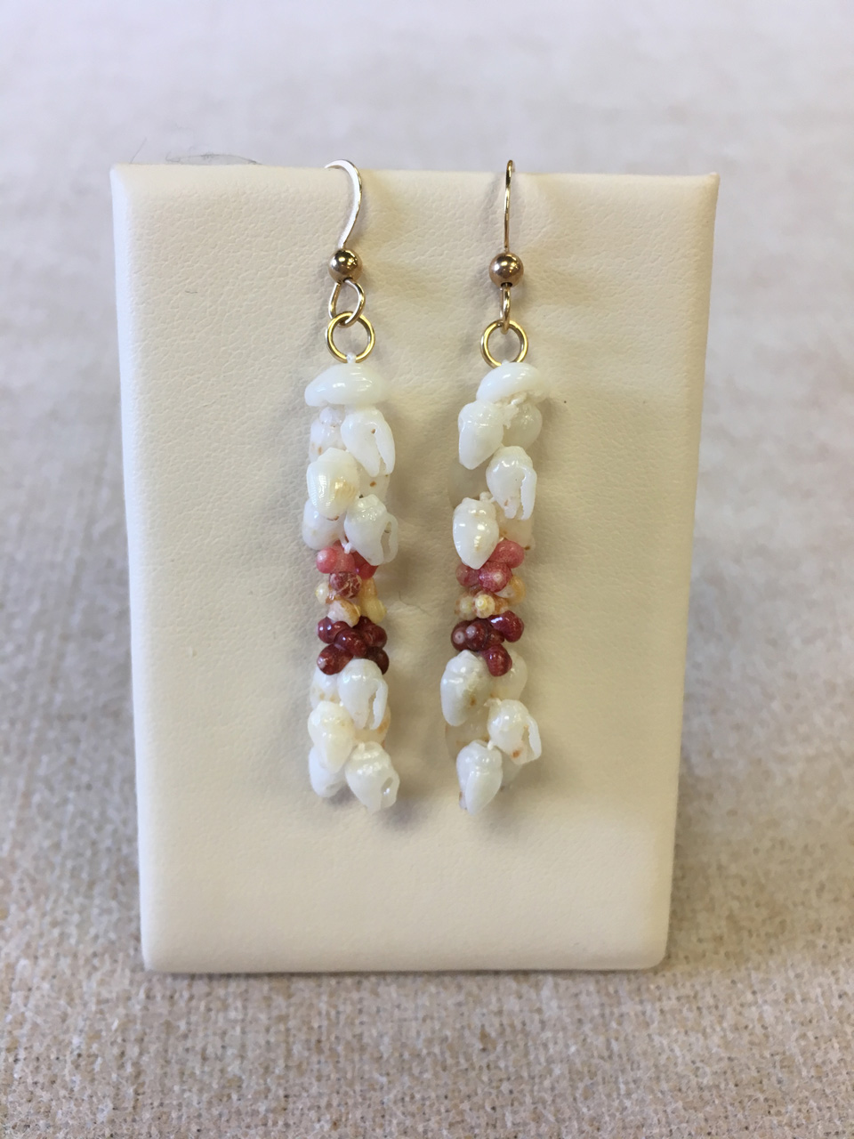 Niihau Niʻihau Kipona Earrings