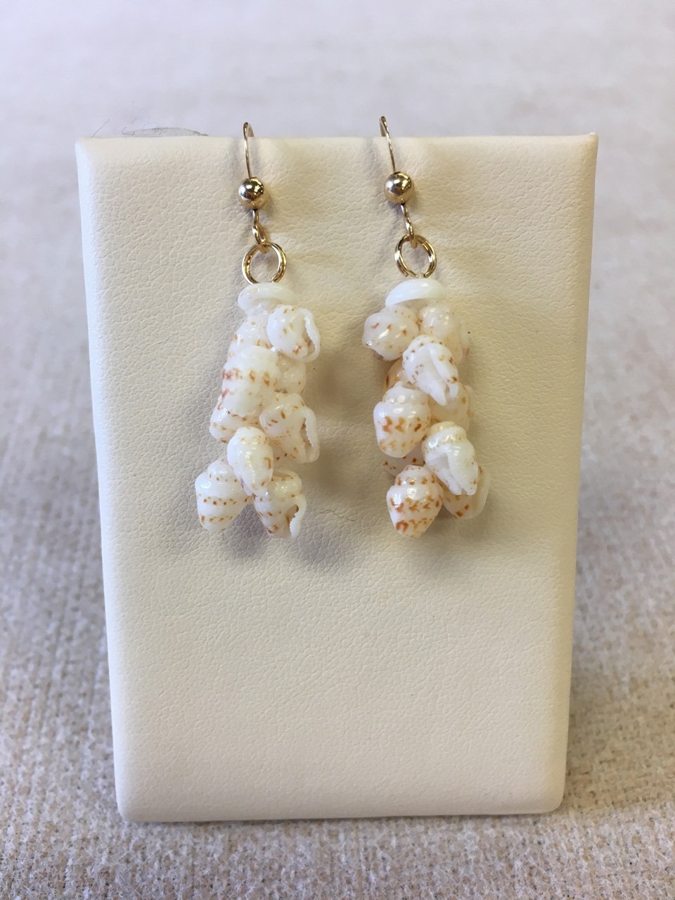 Niihau Niʻihau Momi Earrings