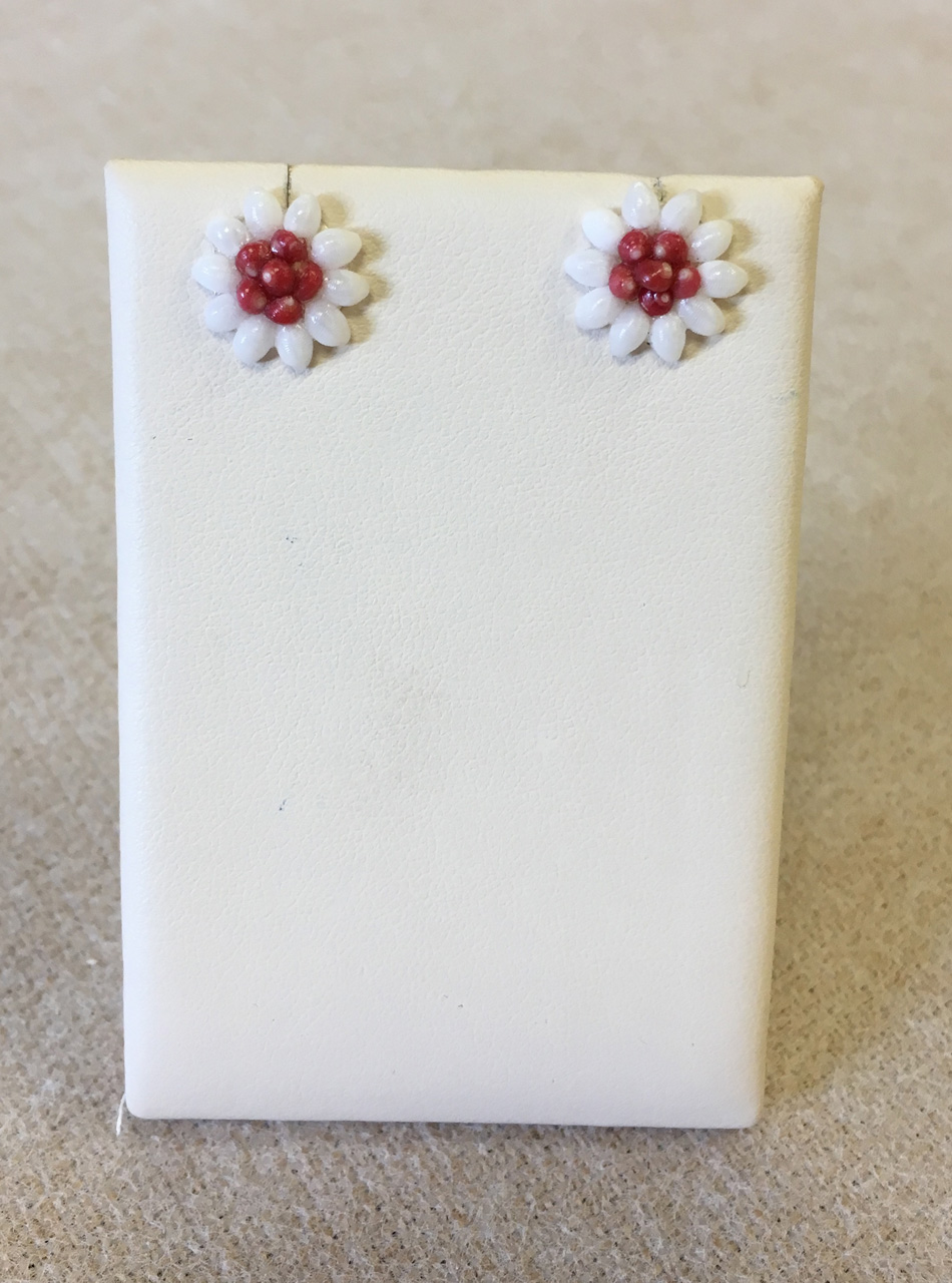 Niihau Niʻihau Kipona Post Earrings