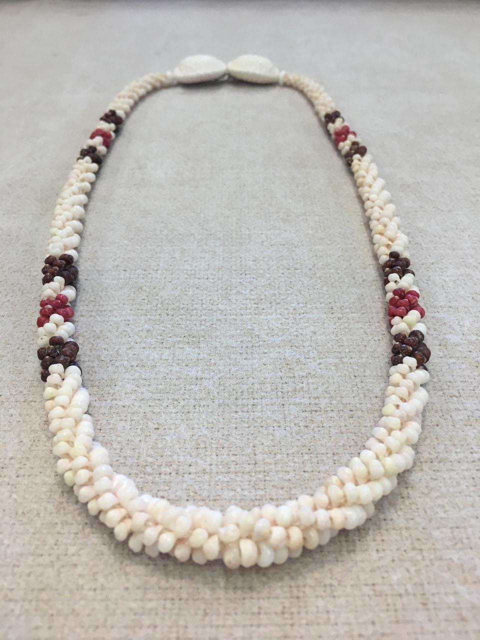 Niihau Niʻihau Poepoe Lei
