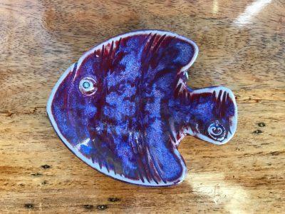 Fish Tray / Wall Hanging by David Crockett - Small Example - DAC200