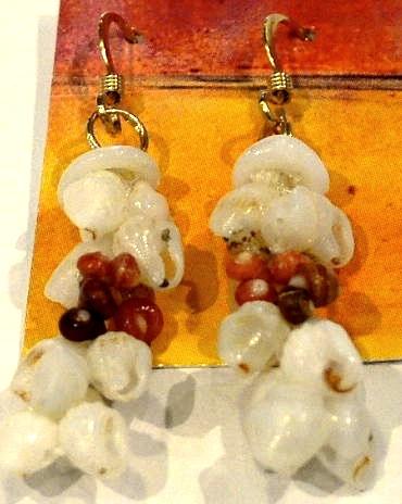Kipona Dangle Earrings