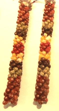 Long Poepoe Earrings
