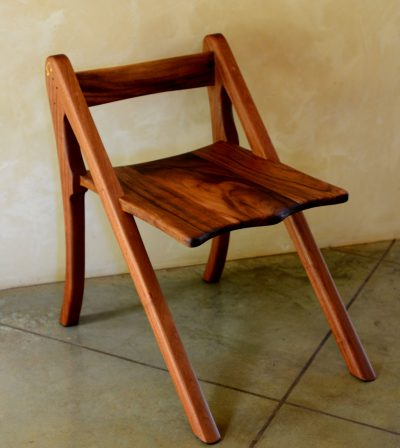 Music Chair by Gary Forrest