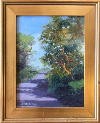 """""""A Stroll Along Meha Road"""" by Joe Fletcher - JOE18"""