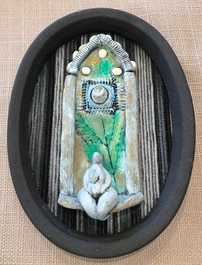 """Goddess Of Prayer"" by Joanne Valencia"
