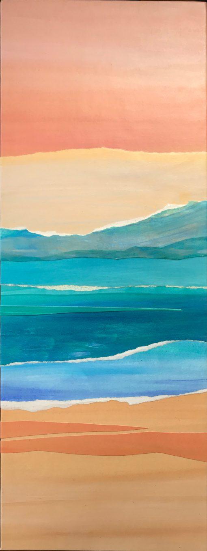"""Quiet Times On Maui"" by Nina Bindi"