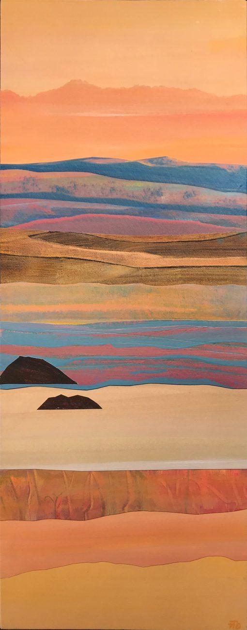 """""""Reflections"""" by Nina Bindi"""