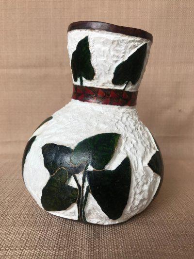 Small Taro Gourd by Neola Caveny - 2