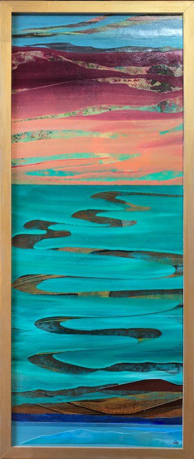 """""""Spirit Of The Sea"""" by Nina Bindi"""