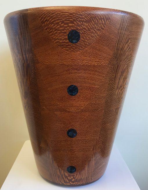 Wood Vessel by Scott Beuttner - SCB02