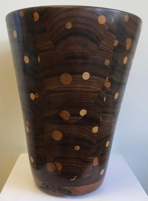 Wood Vessel by Scott Beuttner - SCB03 - 2