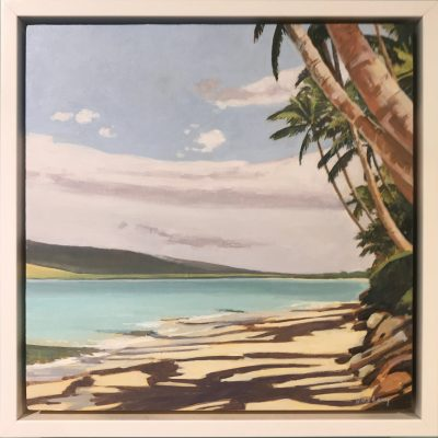 """Kiehi Sands"" (Maui) by Stacy Vosberg - STV33"