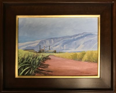 """""""Road To The Mill"""" by Steve Rinaldi - SMR185"""