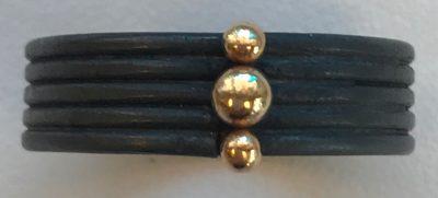 Thumb Ring by Pamela Street - PKS569