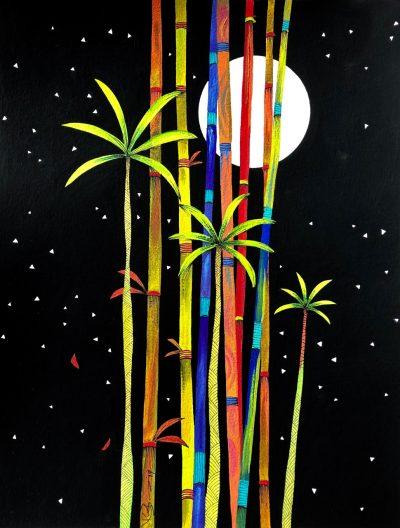 """""""Tree Family, Family Tree"""" by Kirsten Bunney - KIB10"""