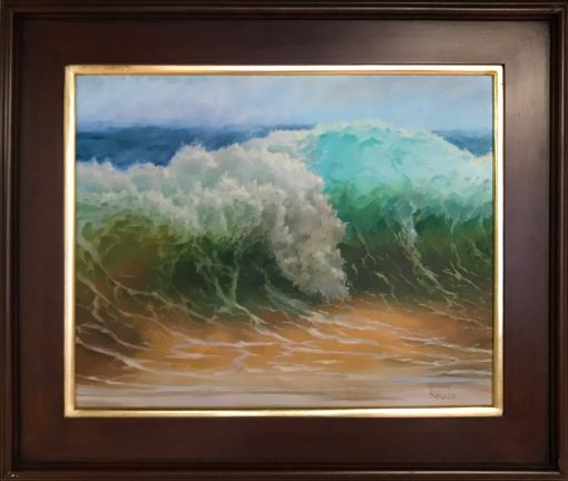 """""""Wave Window"""" by Steve Rinaldi - SMR169"""