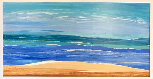 """""""The Cove - Baldwin Beach"""" by Nina Bindi - BIN21"""