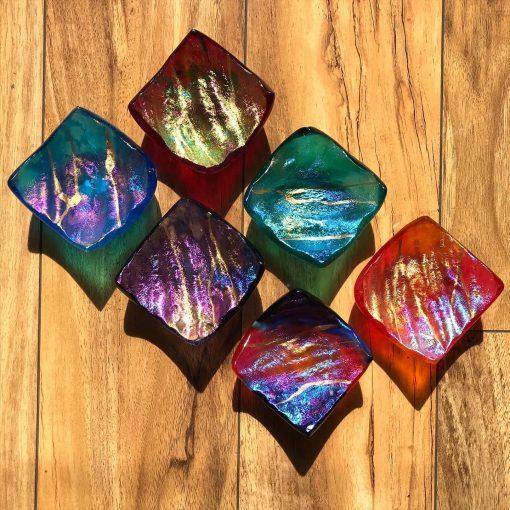 Hawai'i Lava Trinket Tray by Marian Fieldson - Examples - MAFPL3TR