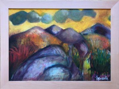 """""""El Cosechero (The Harvester)"""" by Juli Morsella"""