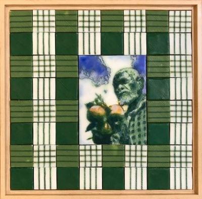 """Kanaka Palaka"" by Kathleen O'Bryan - KOB186"