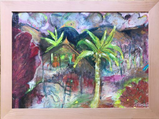 """""""Lifetimes"""" by Juli Morsella"""
