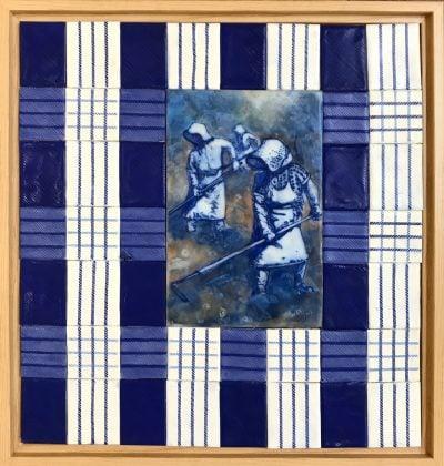 """""""Palaka Memories"""" by Kathleen O'Bryan - KOB184"""