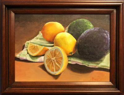 """Laurie's Kitchen"" by Steve Rinaldi - SMR197"