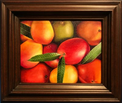 """Mango Bouquet"" by Steve Rinaldi - SMR218"