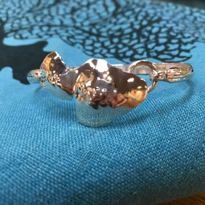 Maui Island Bangle by Ayo Jewelry - AYO501
