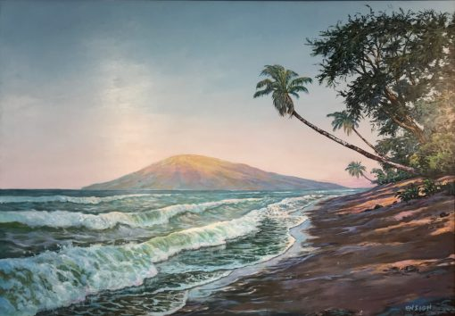 """Oluwalu Dawn"" by John Ensign - JCE22"