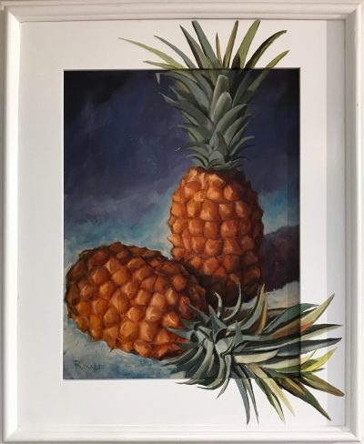 """Pineapples Outside The Box"" - SMR216"