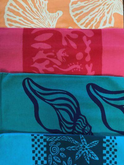 Tea Towel by Maui Monkey Business - Examples