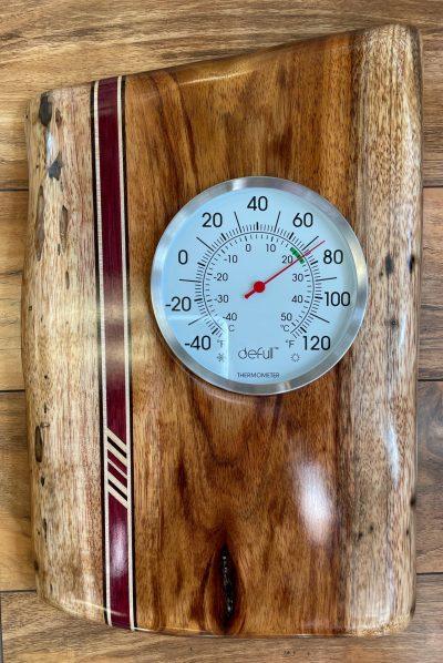 Koa Thermometer by Mel Ross - MEL013