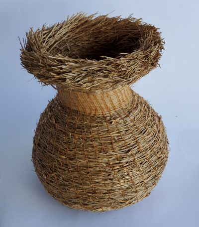"""Ipu"" Basket by Dee Chapon - DEE28"