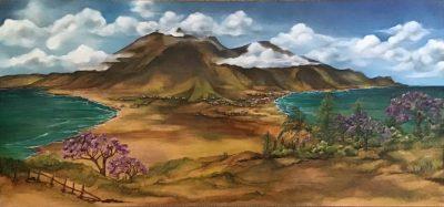 """Safe Haven"" by Christine Halton - CH580"