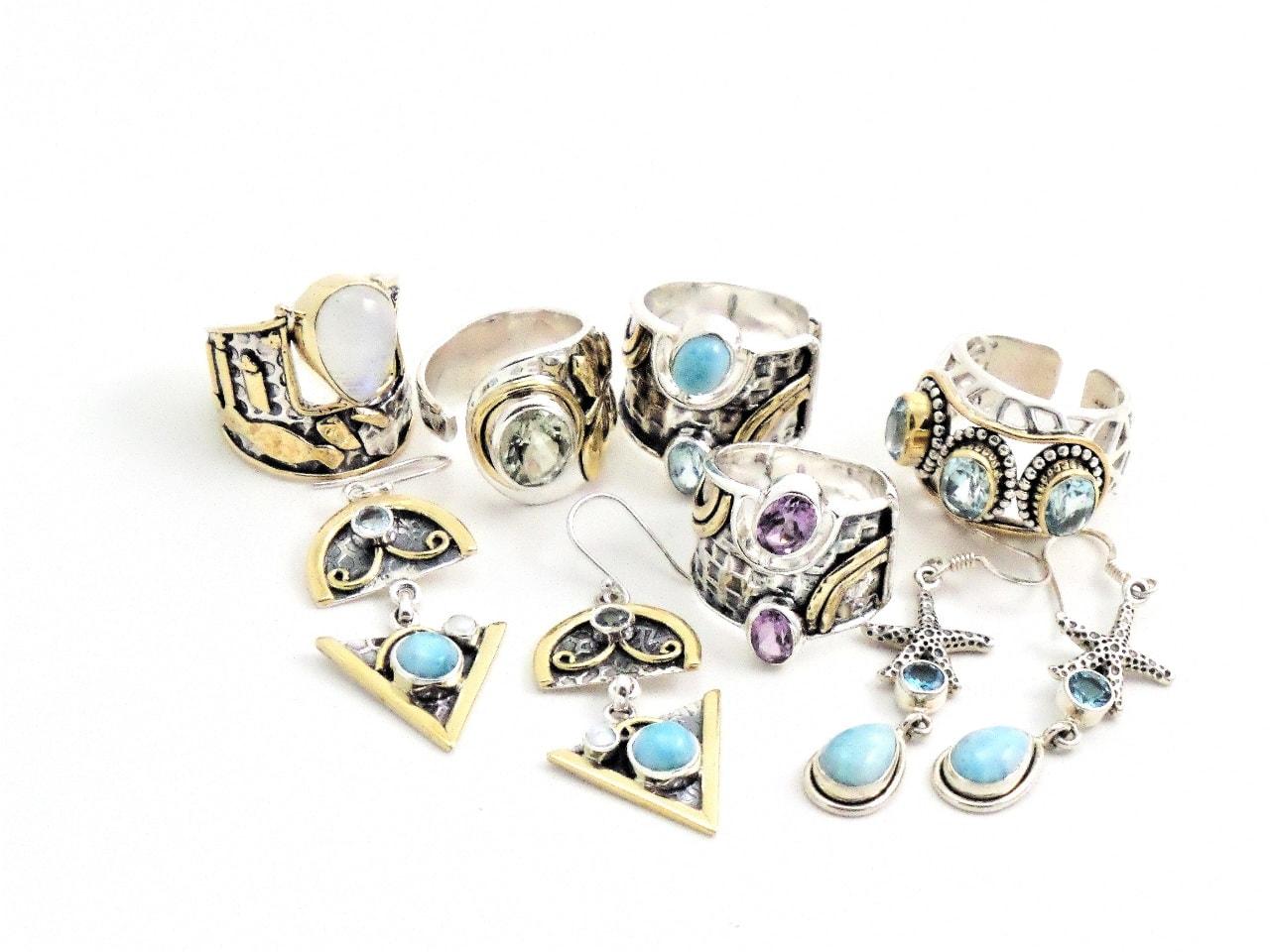 Alison B. Wahl – Stellar Jewels