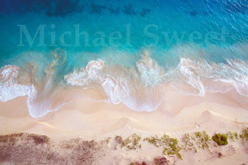 """Shoreline Dreams"" by Michael Sweet"