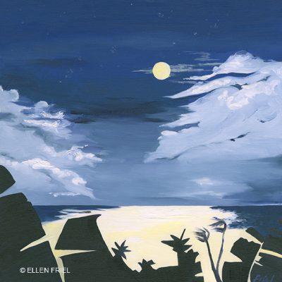 """""""Full Moon Magic"""" by Ellen Friel"""