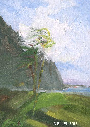 """""""Ka'aa"""" by Ellen Friel"""