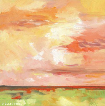 """""""The Journey Begins"""" by Ellen Friel"""